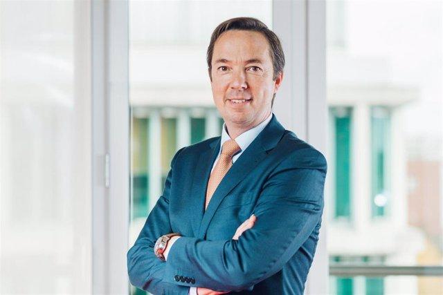 Sergio de Miguel, nuevo director general de Julius Baer en España y Portugal