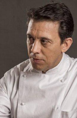 El cocinero riojano, Francis Paniego
