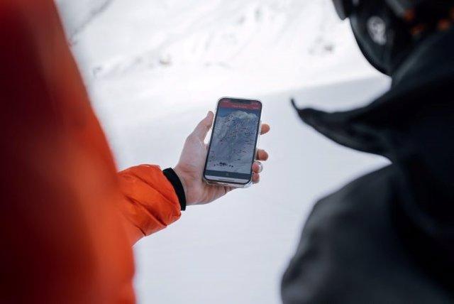 La estación de esquí de Boí Taüll (Lleida) estrena un mapa de pistas interactivo