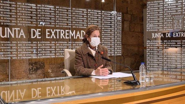 """La Junta de Extremadura crea una Comisión de Fondos Europeos que impulsará una gestión """"más eficiente"""" en la materia"""