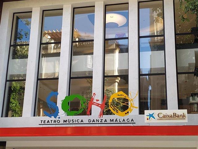 Archivo - Málaga.- El Teatro del Soho CaixaBank acoge en mayo las funciones de Salut Salon y 'El príncipe constante'