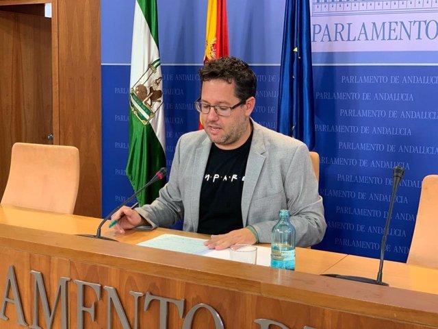 """Archivo - Adelante Andalucía exige al Gobierno que """"condene el ataque de Marruecos a la población saharaui"""""""