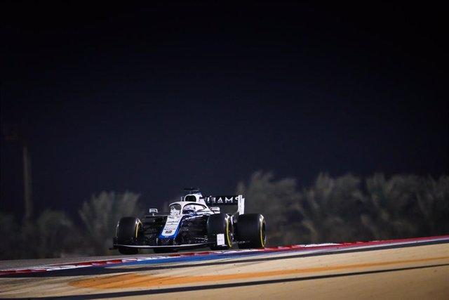 Archivo - Fórmula 1.- El Circuito de Baréin confirma que acogerá del 12 al 14 de marzo los test de pretemporada de F-1