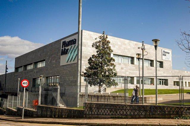 Archivo - Economía.- PharmaMar sube un 2% en Bolsa tras aprobar Reino Unido un ensayo fase III del fármaco Aplidin contra el Covid