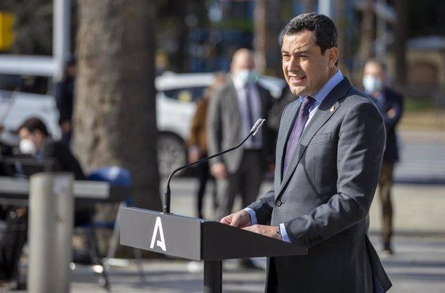 "Cvirus.- AV.- Moreno vuelve a descartar una desescalada rápida: ""Para qué correr si nos va a frenar en seco la pandemia"""