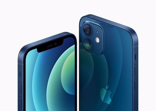 Archivo - Apple reparará los iPhone 12 con el cristal trasero roto o que no se cargan, hasta ahora sin arreglo