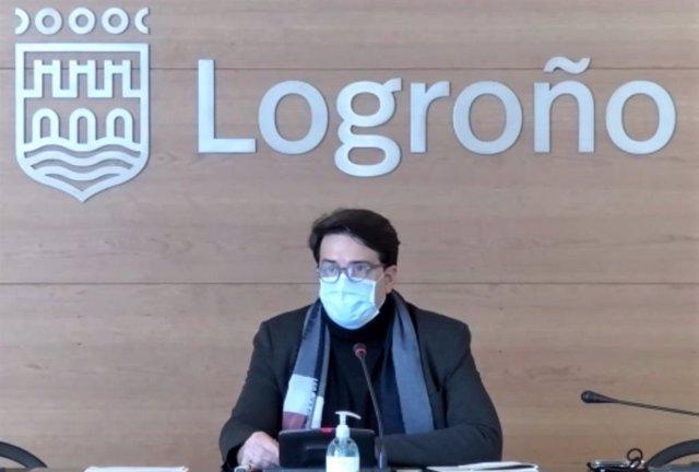 Aprobada la subvención municipal de 6,15 millones para Logroño Deporte