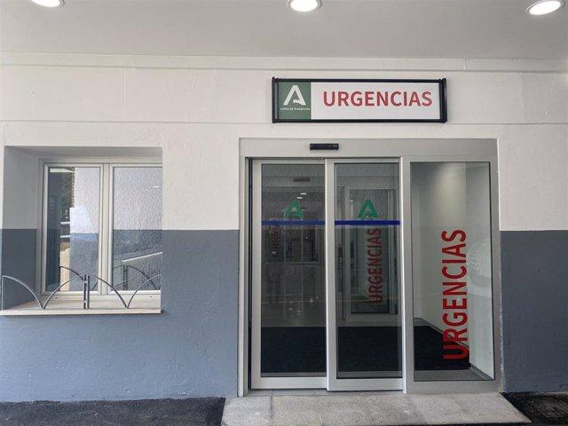 Málaga.- El Hospital Regional traslada las urgencias de salud mental al General para mejorar la atención a pacientes