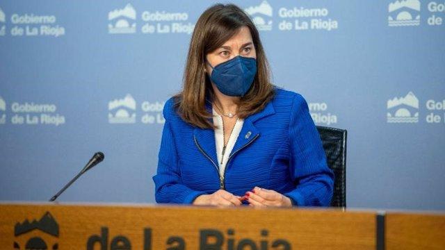 """Cvirus.- Salud cree que La Rioja """"está venciendo la tercera ola"""" y afirma que la vacunación """"está siendo ejemplar"""""""