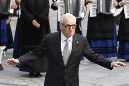 """Scorsese carga contra el streaming y los algoritmos: """"El arte del cine está siendo devaluado y reducido a contenido"""""""