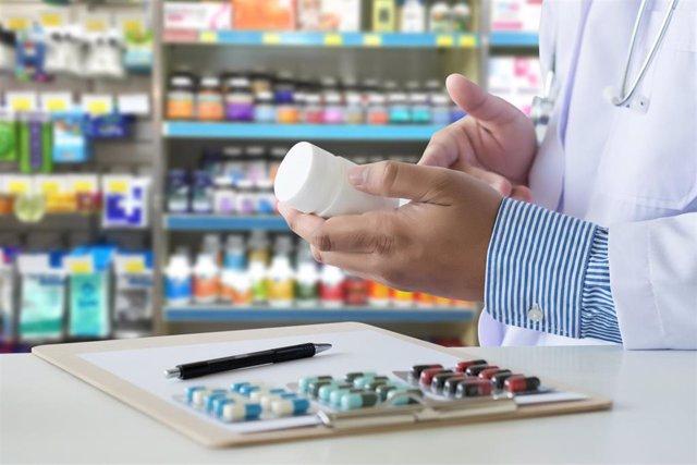 Archivo - Ágora Sanitaria y anefp ponen en marcha el ciclo de webinars 'Digitalizando la farmacia'