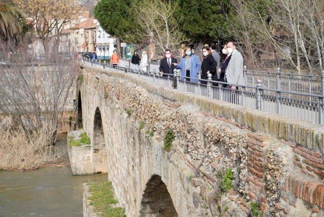 Arranca el expediente para declarar Bien de Interés Cultural el Puente Viejo de Talavera de la Reina