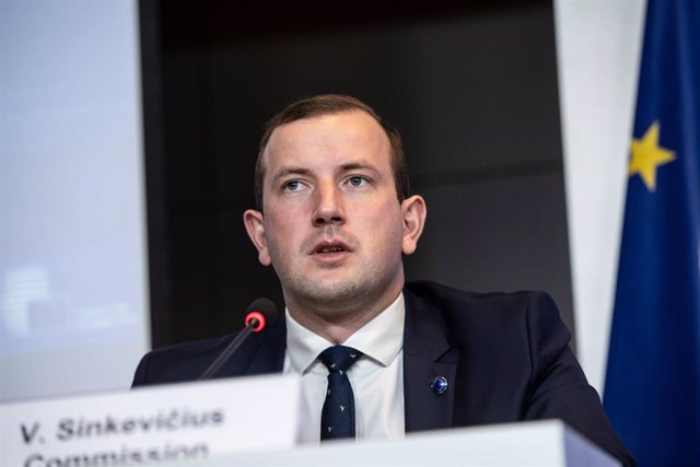 Archivo - Economía/Pesca.- Bruselas apercibe a Camerún por falta de control sobre la pesca ilegal y no declarada