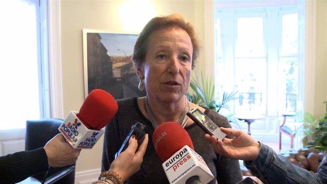 Archivo - La Fiscal de Violencia de Género rechaza incluir los delitos sexuales contra menores en la ley del 'sólo sí es sí'
