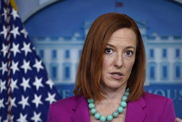África.- EEUU muestra su disposición a ayudar a RDC y Guinea a hacer frente a los brotes de ébola