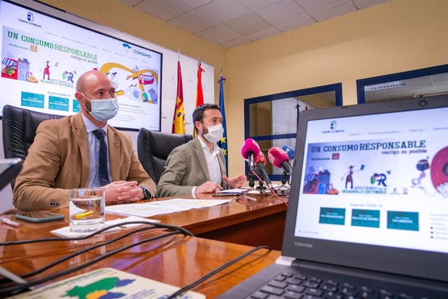 Los conflictos de consumo en CLM podrán canalizarse en una Junta Arbitral regional que se constituirá próximamente