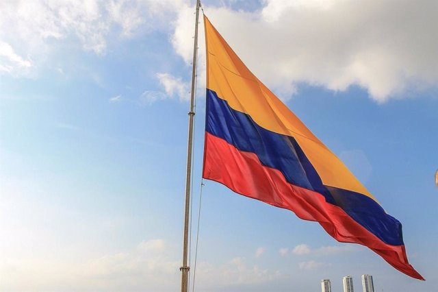 Archivo - Colombia.- Al menos cinco muertos y un herido en una nueva masacre en el departamento colombiano de Antioquia