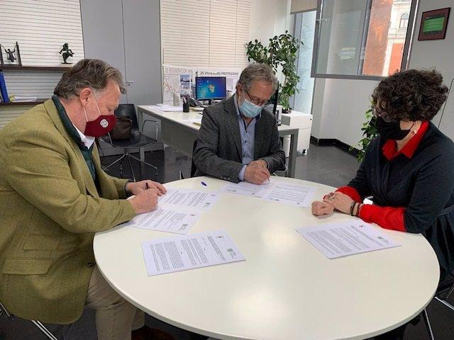 El Salvador.- El Salvador firma su incorporación al programa de convivencia en 29 de octubre, en Valladolid