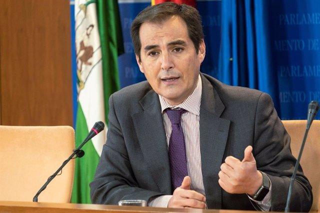 "Nieto (PP) reprocha a Gobierno que ""no presente los criterios"" para elección de Córdoba como Base Logística de Ejército"
