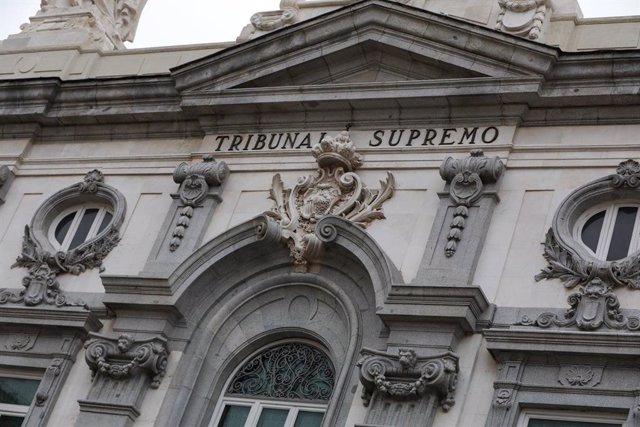 El TC avala la competencia del Supremo para enjuiciar el procès y desestima un recurso de amparo contra la sentencia