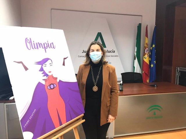 Cádiz.- IAM presenta la APP Olimpia, su apuesta por la educación sexual para la prevención de la violencia de género
