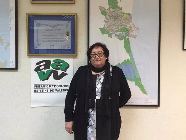 """Archivo - Valencia.- La Federación de Vecinos insta al Rialto a """"un acuerdo global"""" para Benimaclet con las peticiones vecinales"""