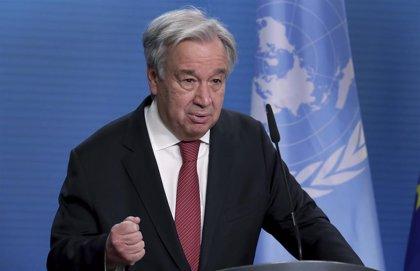 La ONU denuncia que el 75% de las vacunas contra el Covid-19 se han administrado en sólo 10 países