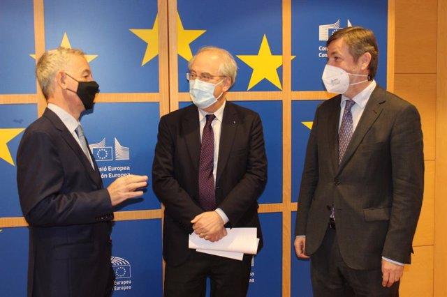Comisión Europea.- La UAO CEU impulsa su nueva Cátedra Jean Monnet de integración fiscal europea
