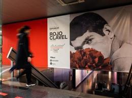 El Lliure y TMB colaboran para una exposición y varias intervenciones artísticas en el Metro