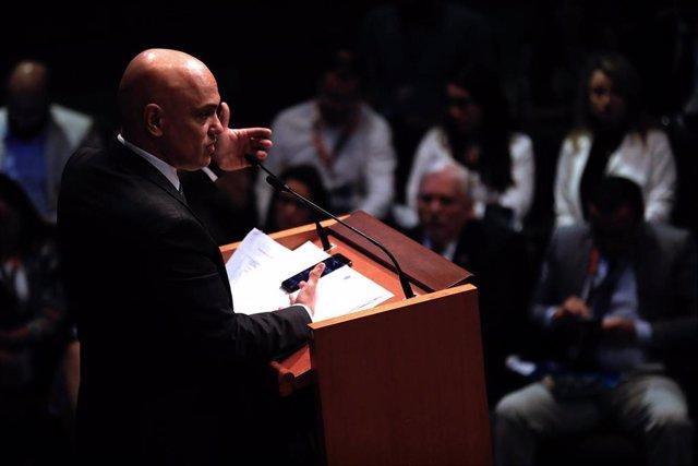 Brasil.- El Supremo de Brasil envía a prisión a un diputado aliado de Bolsonaro por apología de la dictadura