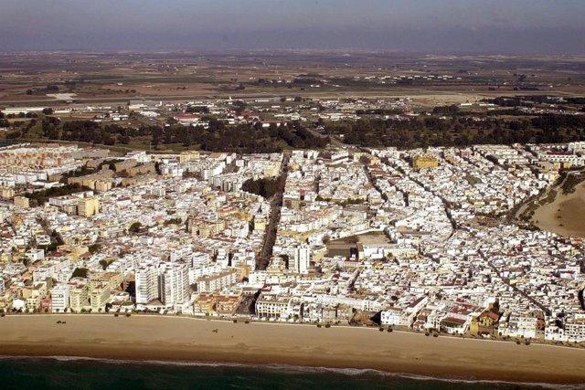 Archivo - Pesca.- Cádiz.- Junta otorga la prórroga definitiva de la autorización para recursos pesqueros y marisqueros de corrales en Rota