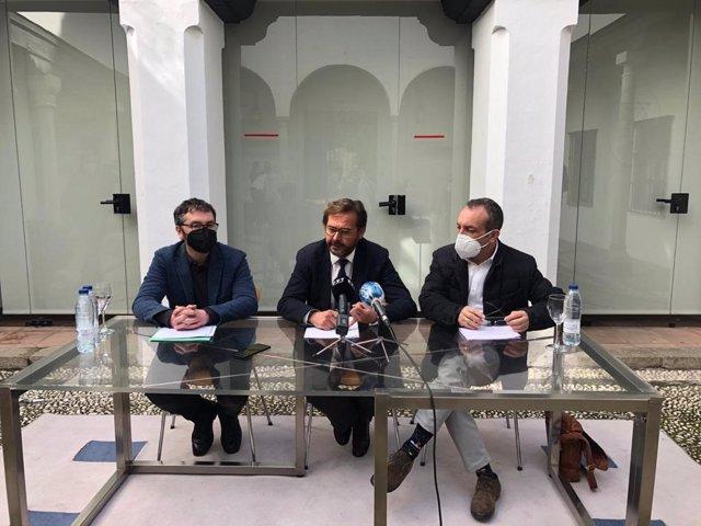 Granada.- Los museos celebran el Día de Andalucía con actividades especiales