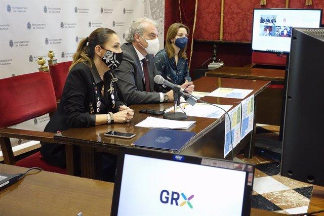 Granada.- Coronavirus.- El Ayuntamiento lanza un programa piloto de ejercicio físico para personas con secuelas