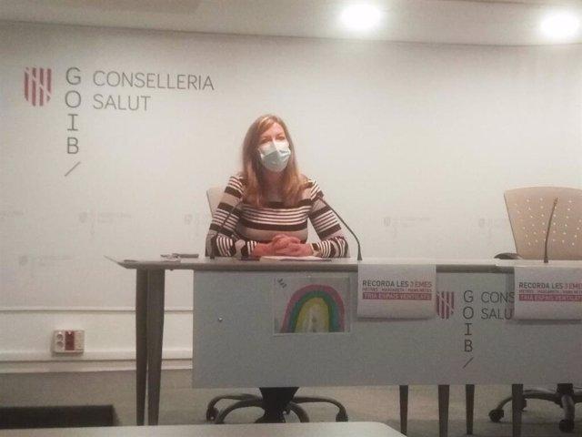 "Cvirus.- Baleares pide revisión a nivel nacional de las medidas de desescalada para ""poder mantener una incidencia baja"""