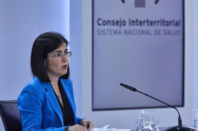Sanidad espera aprobar el próximo miércoles con las CCAA la nueva Estrategia en Cáncer