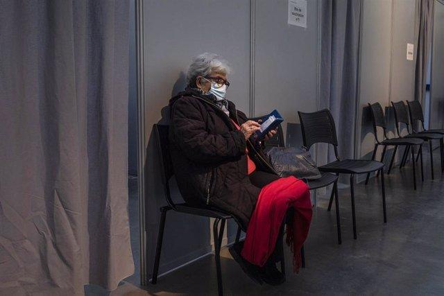 Coronavirus.- Francia supera los 3,5 millones de casos de coronavirus
