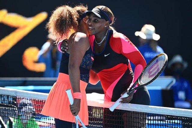 Tenis.-Tenis/Australia.- Naomi Osaka y Jennifer Brady jugarán la final del Abierto de Australia