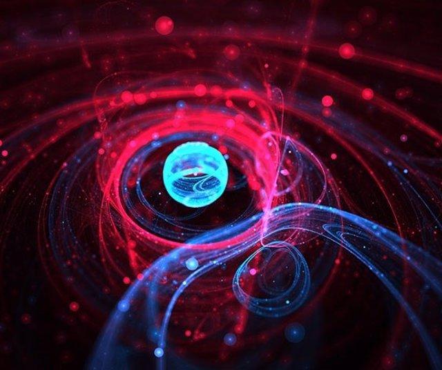 Una prueba para ver si el universo actúa como una computadora cuántica