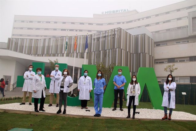 Sevilla.-Hospital Macarena crea un protocolo común para detectar y abordar posibles infecciones en inmunodeprimidos