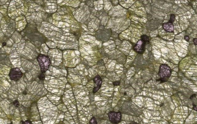 Ciencia.-Una visión más clara del sílice oculto en el manto terrestre