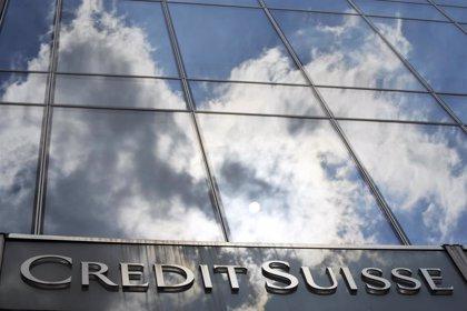 Credit Suisse gana un 22% menos en 2020, tras perder 326 millones en el cuarto trimestre