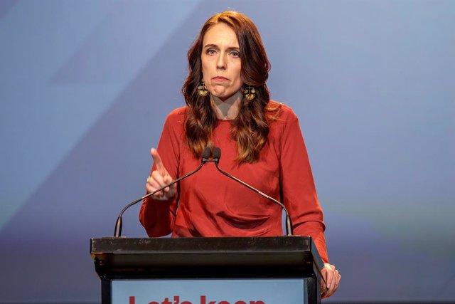 Archivo - N.Zelanda.- Nueva Zelanda repartirá gratuitamente productos de higiene femenina en centros educativos