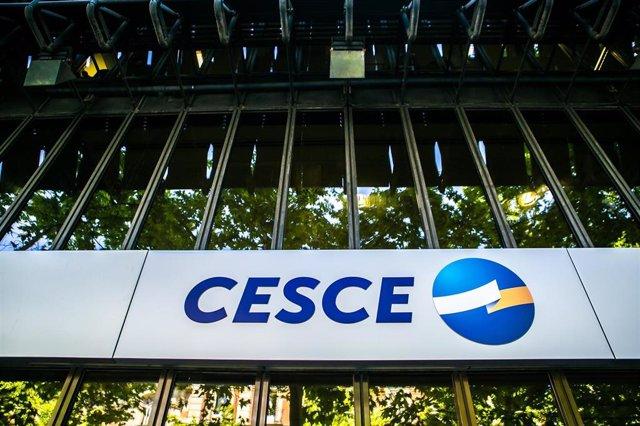 Archivo - Economía.- Cesce lanza una nueva plataforma para simplificar los trámites del seguro de crédito
