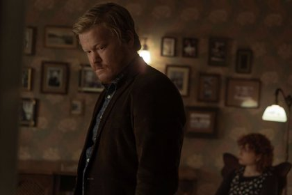 Jesse Plemons será el protagonista de 'Killers of the Flower Moon', lo nuevo de Martin Scorsese