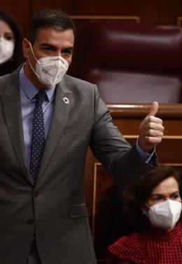 España.-AV.- El CIS mantiene en cabeza al PSOE, ampliando a 12 puntos su ventaja con el PP