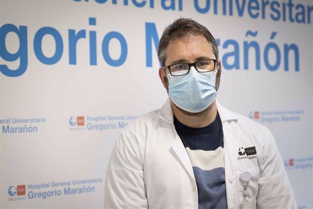 Cvirus.- El Gregorio Marañón coordina el primer estudio en niños críticos con síndrome inflamatorio multisistémico