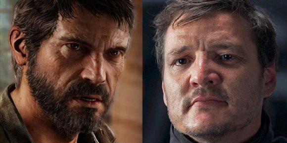 8. Así luce Pedro Pascal como Joel en The Last of Us, según el creador de la saga