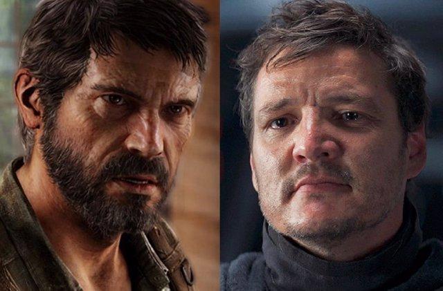 Así luce Pedro Pascal como Joel en The Last of Us, según el creador de la saga