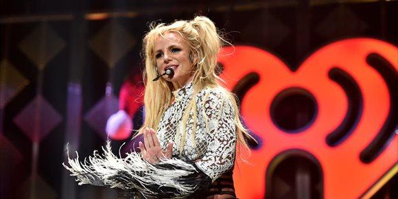 10. Netflix prepara también su documental sobre Britney Spears