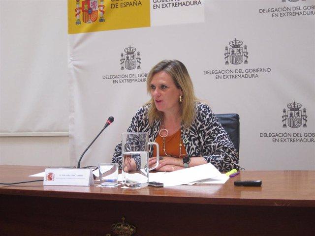 AV.- El Gobierno central habilita más de 3.300 millones para Extremadura en 2020 en ayudas, inversiones y financiación
